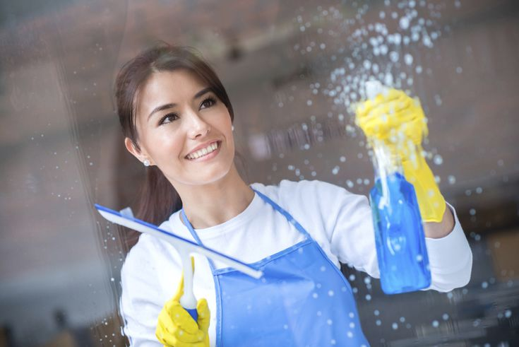Commercial & Domestic Cleaning Services Birmingham